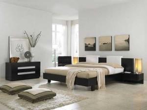 Фото мебели для спальни в современном стиле