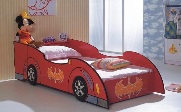 Как сделать кровать своими руками для подростка