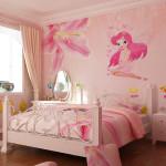 Фото детской спальни для девочки