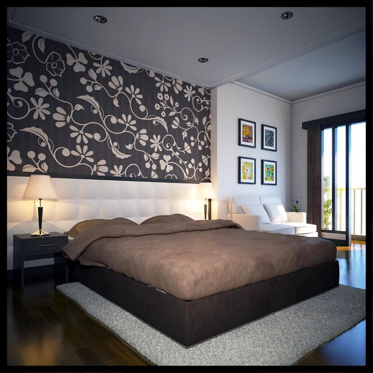Аксессуары для спальни фото
