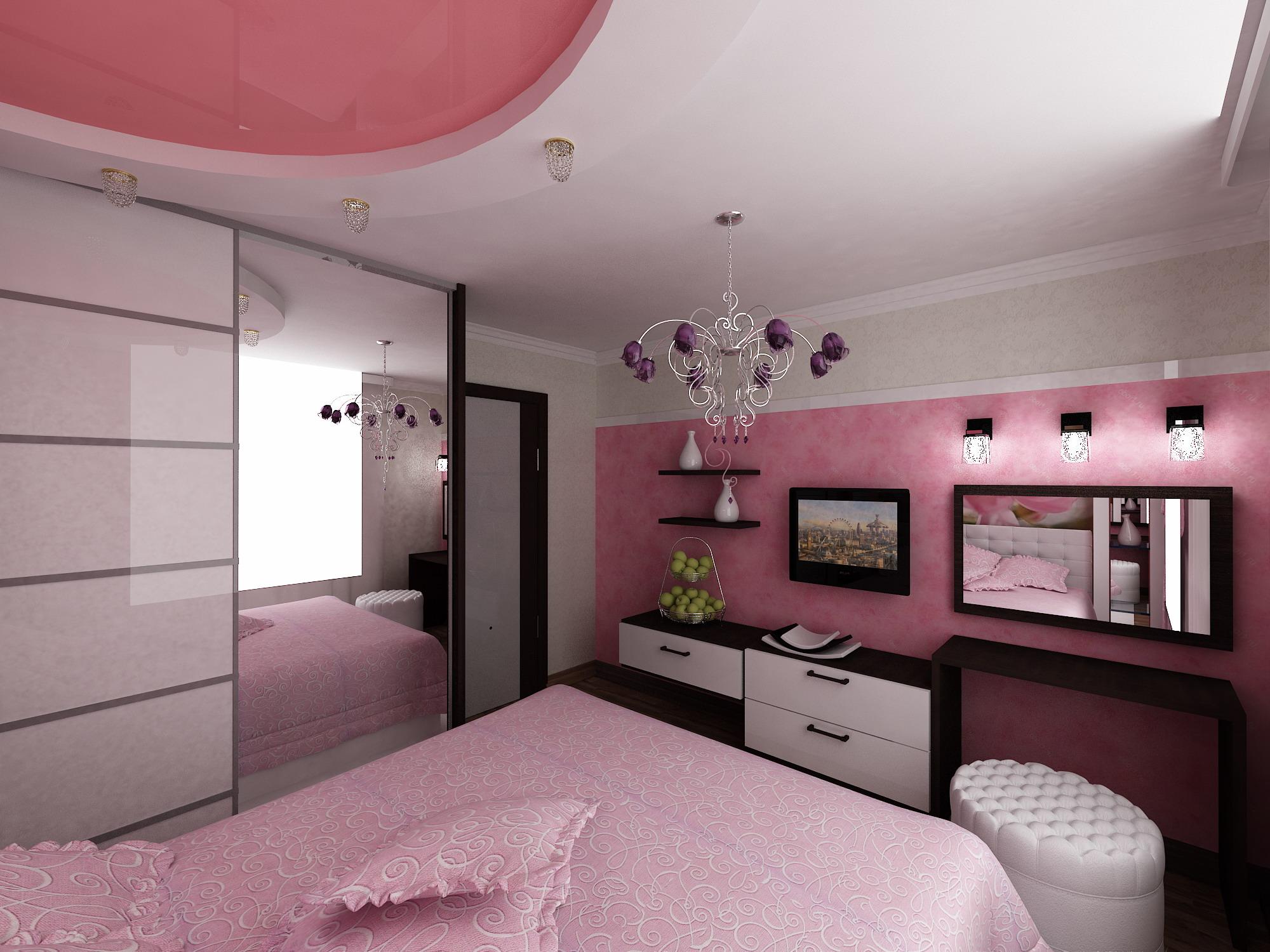 Спальня 16 кв фото дизайн