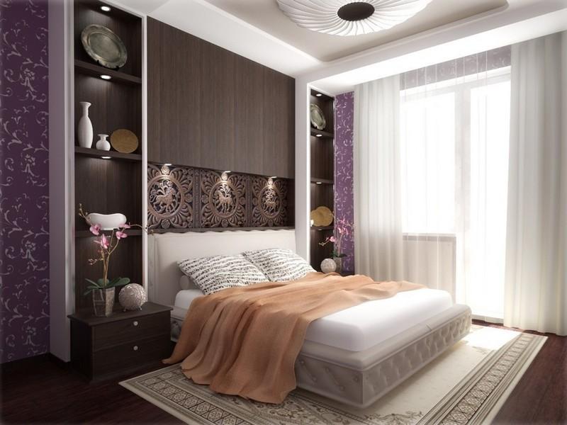 Дизайн комнаты 15 кв.метров