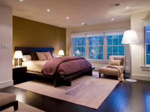 Фото расстановки мебели в комнате