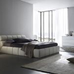 Фото спальни в современном стиле