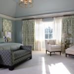 Фото занавесок в спальню