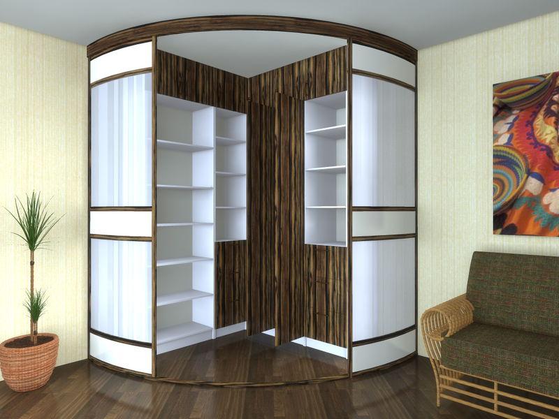 Модные тенденции на мебель под заказ от производителя.