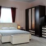 Фото корпусной мебели для спальни