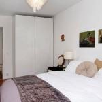 Интерьер малогабаритной спальни