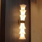 Настенные светильники бра