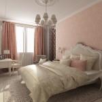 Современные идеи дизайна спальни