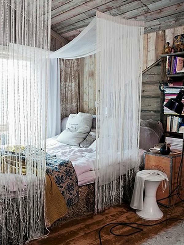 Как сделать балдахин над кроватью своими руками мастер фото 627