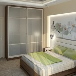 Расстановка мебели в маленькой комнате