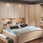 Дизайн маленькой спальни 9 кв м
