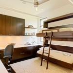 Детские спальни для двоих детей