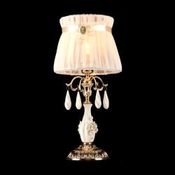 Настольные лампы в спальне