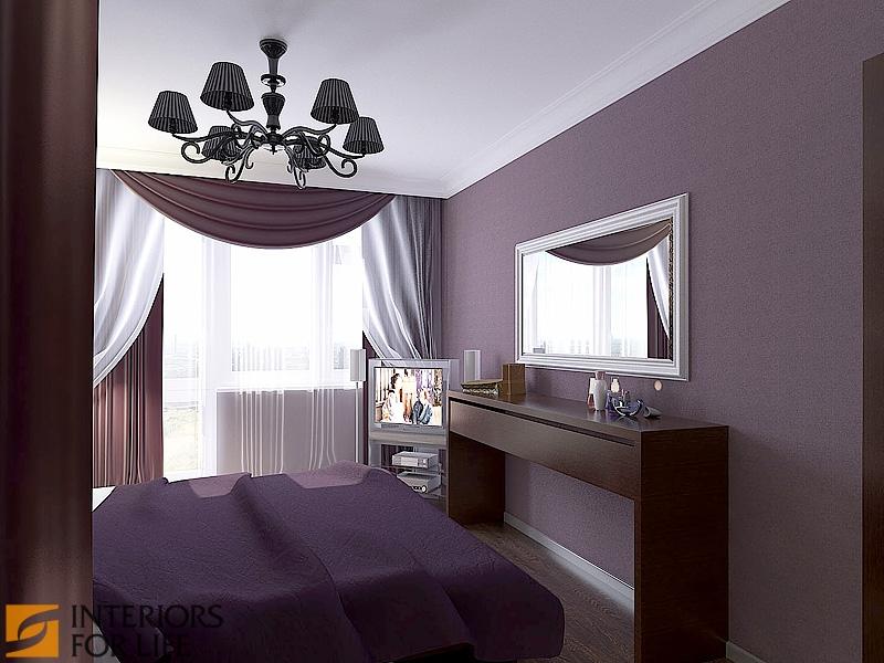 Интерьер спальни фото 14 кв метров фото.