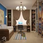 Спальня для мальчиков